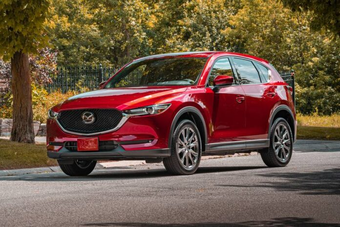 2022 Mazda CX-5 Review, Specs, Performance & Other Details