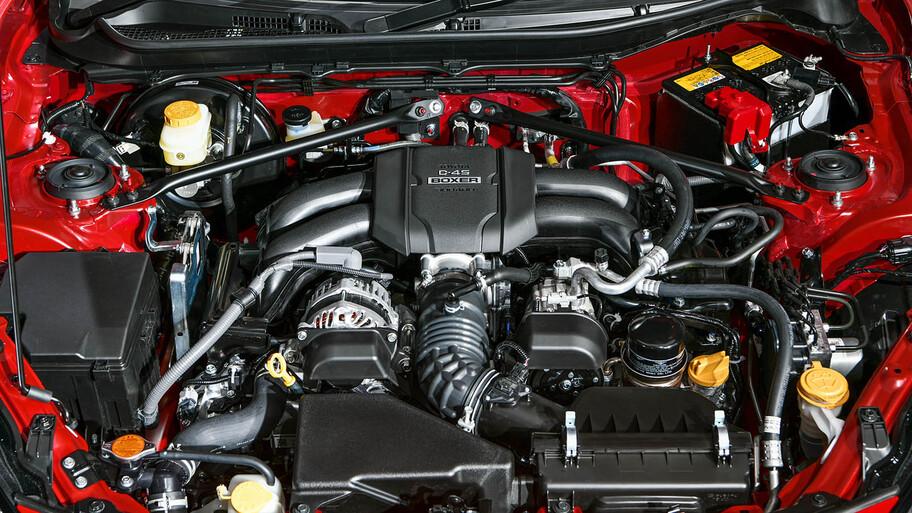 2022 Toyota GR86: a Subaru BRZ with a dose of Supra