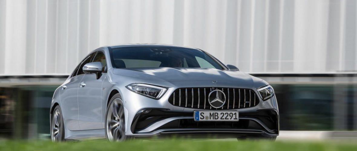 Mercedes-Benz CLS 2022 Modernized, New Features, Specs & Redesign