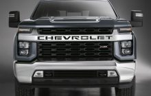 The electric Chevrolet Silverado is on the way. But when does it arrive?