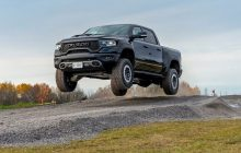 Ram TRX 1500 Specs, Features and Details