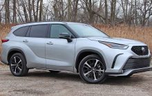 2022 Toyota Highlander Hybrid Specs, Features & Details