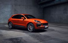 Porsche Macan 2021: one of the most powerful cars of the year