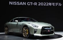 The 570 hp Nissan GT-R T-Spec is the most exclusive limited series of the Godzilla myth
