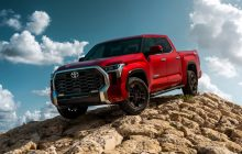 Toyota Tundra 2022 Specs, Features & Details with a V6 Twin Turbo Hybrid engine
