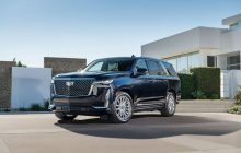 Super Cruise removed from Cadillac Escalade due to chip shortage
