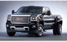 2016 GMC Sierra 2500 Feature Specs and Date Release