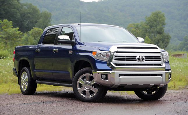 2016 Toyota Tundra Specs and Release