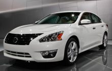 2016 Nissan Altima Specs, Price and Release Date