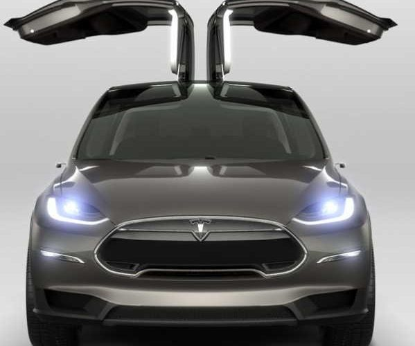 Tesla Model X is delayed Due To Quality Problems