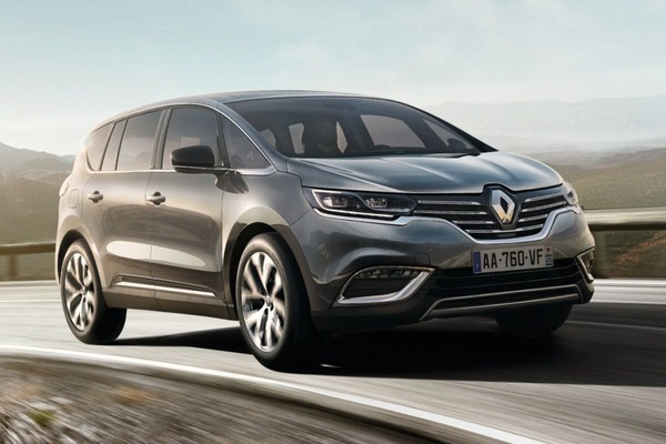 All-New Renault Espace Price