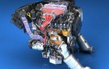2016 Cadillac CT6's Next-Gen V-6 Engines