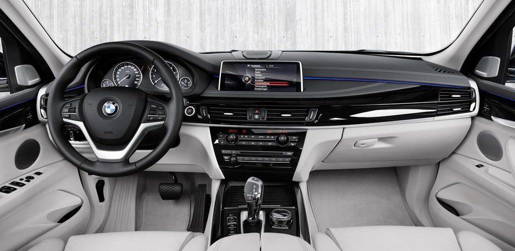 2016 BMW X5 xDrive 40e Specs, Price, Release Date