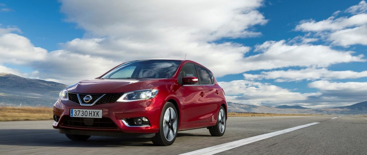 NISSAN LAUNCHES GT 190 HP VERSION OF THE PULSAR