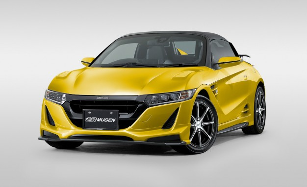 Discover the Honda S660 in Video