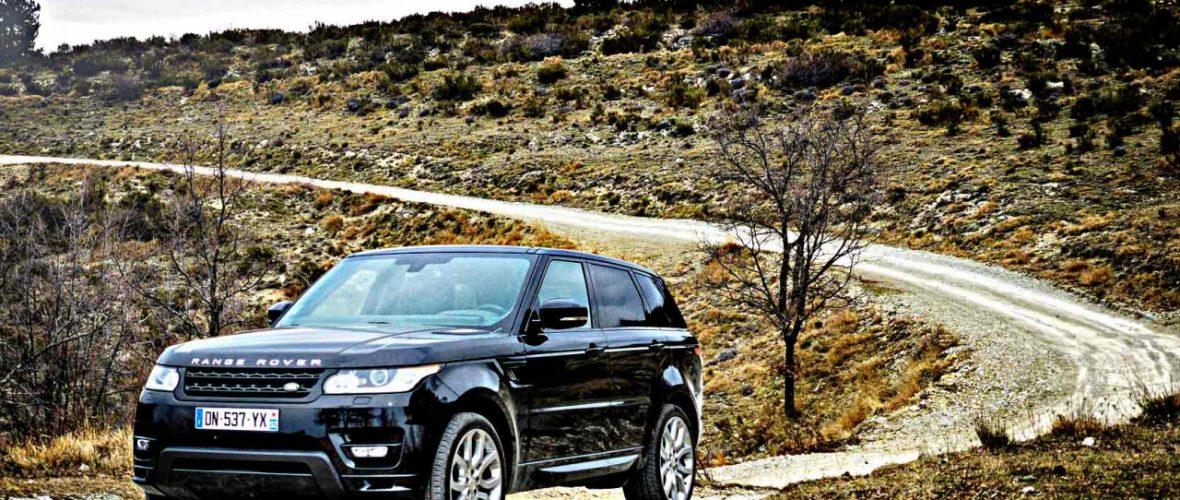 Test Range Rover Sport Hybrid SDV6, Review, Specs