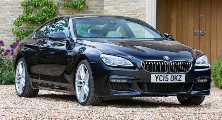 BMW 6 Series Price, Specs, Detail