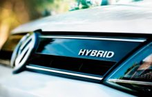 Top 5 Hybrid Cars 2015