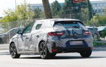 2016 Renault Megane Spyshots, Specs, Interior