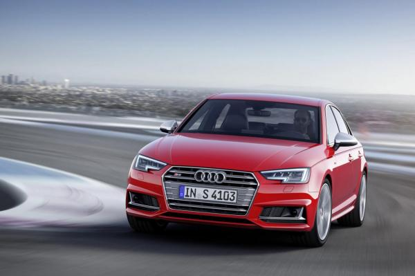 2016 Audi S4 Release Date and Specs