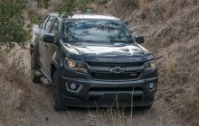 2016 Chevrolet Colorado Diesel Specs, test, Review
