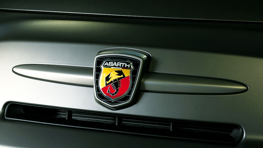 Abarth 500X, the SUV made by Abarth