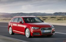 Audi A4 Avant Road Test And Review