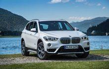 BMW X1 Test & Review
