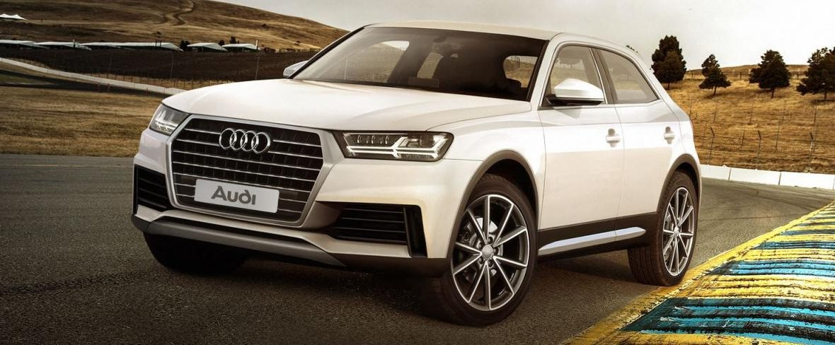 Upcoming 4x4s and SUVs going on sale
