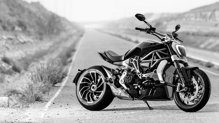 2016 Ducati XDiavel Specs & Video Review