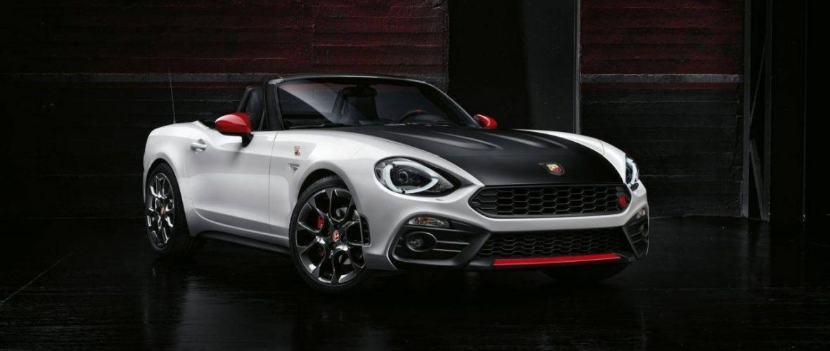 Abarth 124 Spider, we know its price: the 170 hp roadster will start from 40,000 euros