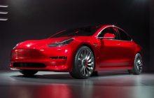 2017 Tesla Model 3 Release, Specs,