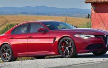 Alfa Romeo 5 Series