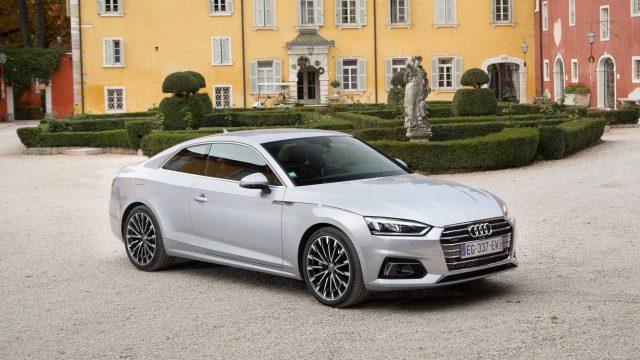 Test Audi A5 TDi 190 hp: Better everywhere!
