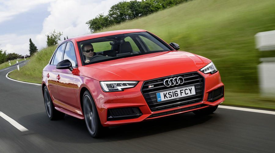 2017 Audi S4 Review : Rapid all-weather pace but a slightly numb driving experience