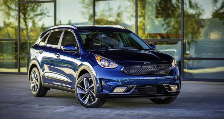 official and rumored release dates of the Kia 2018 models