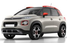Citroën C3 Aircross 2018 Specs and Details