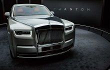 2018 Rolls-Royce Phantom Redesign, Specs and Details