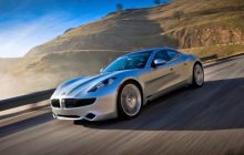 Karma Revero: the American press recommends any other car after trying it