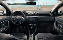 2018 Dacia Duster Redesign
