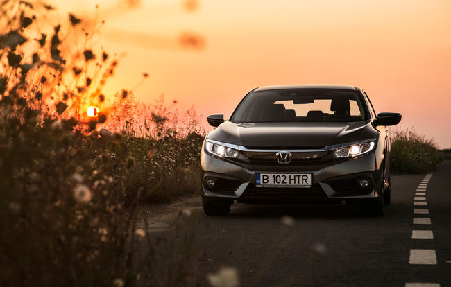 2018 Honda Civic Sedan Specs, Price, Safety,