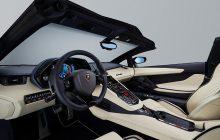 2018 Lamborghini Aventador S Roadster Specs, Interior, Exterior