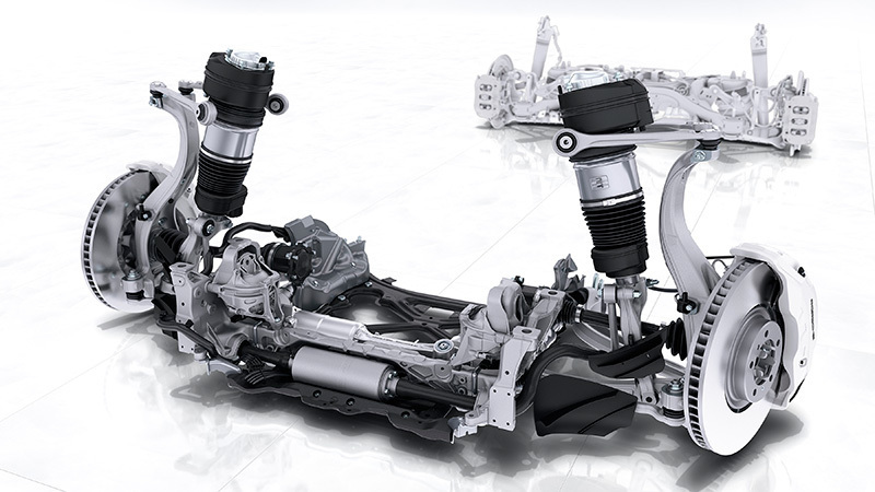 2018 Porsche Cayenne Technical Specs, Engine, Details