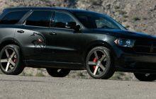 Dodge Durango Hellcat Review. A most special creature