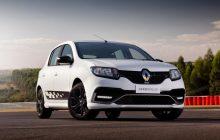 2018 Dacia Sandero Coming in 2019 With New Platform