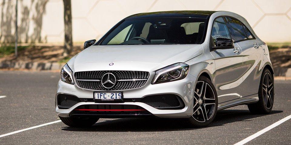 Mercedes-Benz A-Class, B-Class, CLA recalled for fire risk