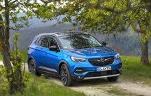 Opel Grandland X Review, Convergence between habitability and road surface [TEST DRIVE]
