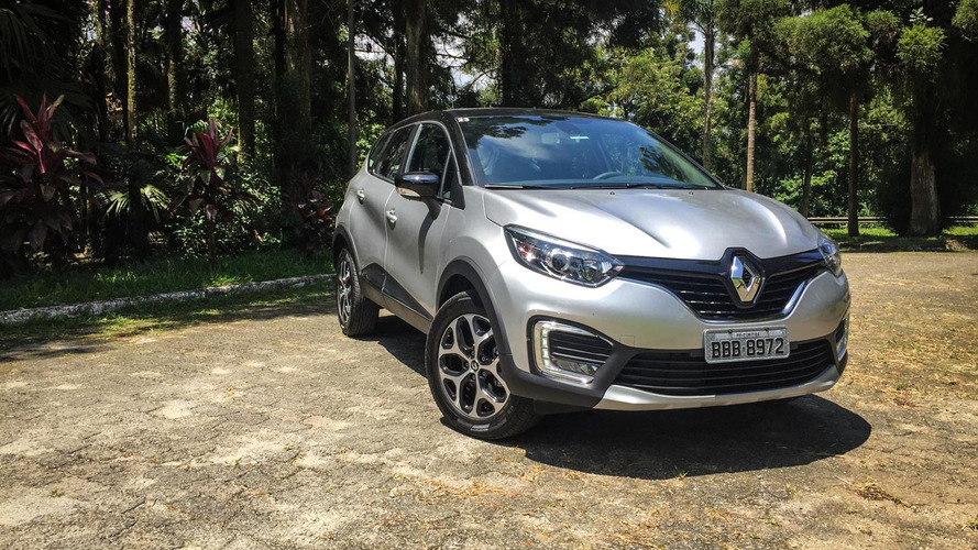 Renault to market a new SUV in 2019