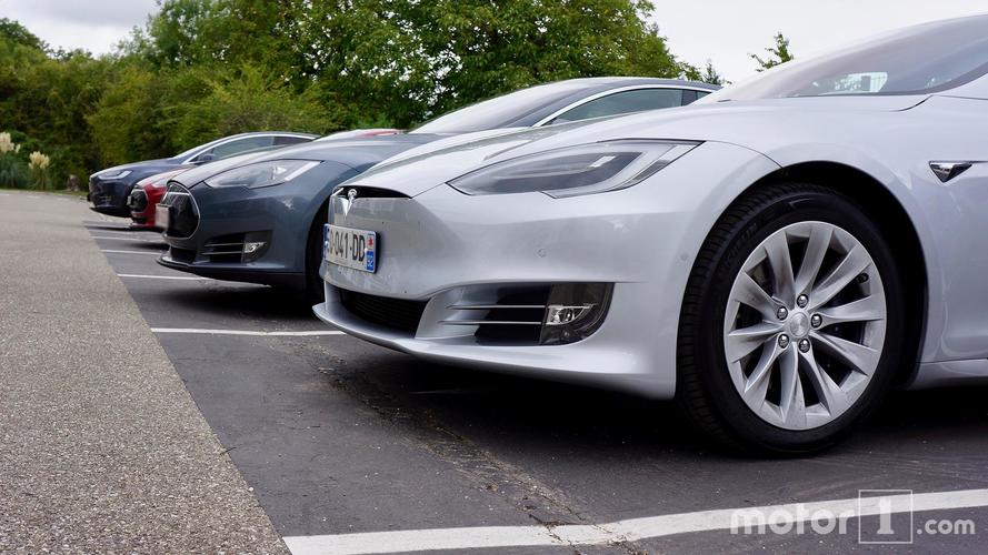 Tesla Model S would emit more CO2 than a city car