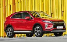 2018 Mitsubishi Eclipse First Impression